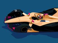 FIA Formula E 2018/19 Champion