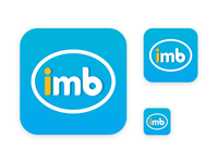 iMobile App Icon
