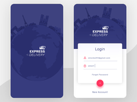 Express Delivery App