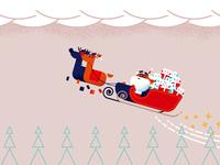 Santa's trip1