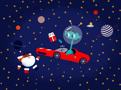 Santa's trip2