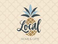 Local Logo Development