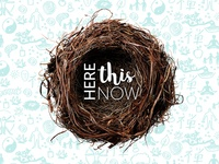 Here This Now Logo