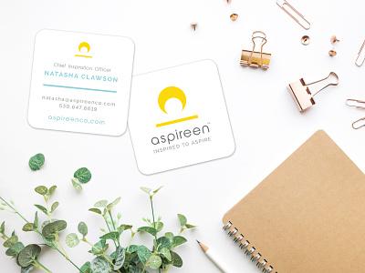 Aspireen Business Cards businesscards