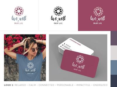 Logo Design brand identity logo logodesign
