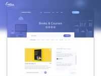 Books & Courses