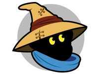 Black Mage Timmy