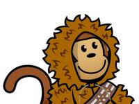 Chewie Timmy
