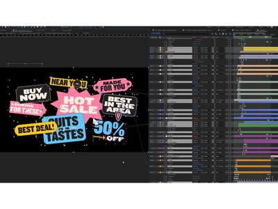 Behind the scenes - Digital Fingerprint behind the scenes after effects design animation studio motion graphic motiongraphics motion explainer video motion graphics motion design snippet animation