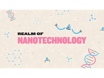Nanotechnology technologies video educational video nanotechnology technology character design motion graphic motiongraphics motion explainer video motion graphics motion design snippet animation illustration