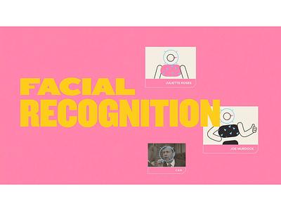 Deep Fakes deep fakes deepfakes technology educational video animation studio motion graphic motiongraphics explainer video motion motion graphics motion design snippet animation illustration