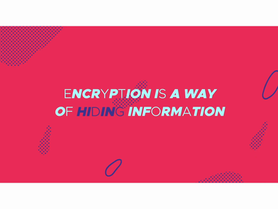 Do you know what a Roman emperor and encryption have in common?