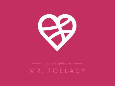 Thanks, Mr. Tollady