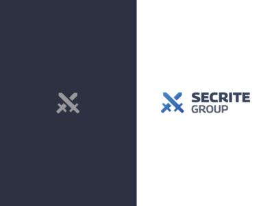 Secrite Group Logo