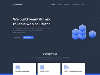 Compleet Web Agency