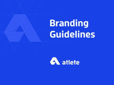 Atlete Branding