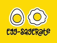 Egg-sagerate