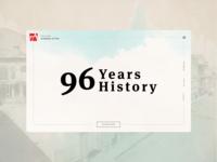 Academy Of Arts 96 Years History