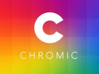 Chromic Promotional Artwork