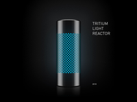 Tritium Light Reactor
