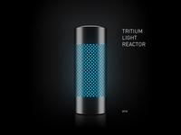Tritium Light Reactor