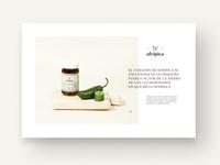 Website Afripica