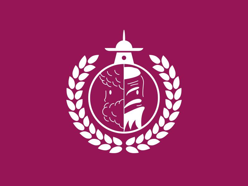 Client name : Confuto Education confuto education plato confucius 柏拉圖 孔子 china minimalism mack logos logo hong kong chinese