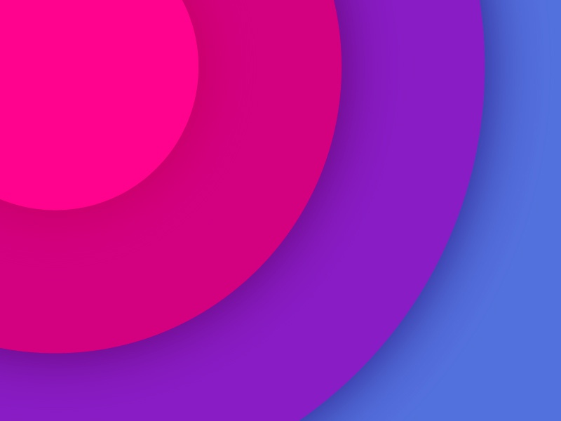 color palette 01 purple to blue color by mack studio dribbble