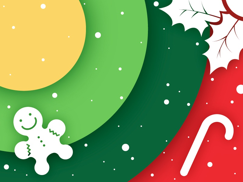 Christmas Green Color.Color Palette 17 Christmas Color L By Mack Studio On Dribbble