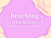 Mack Studio - Reaching 200 Shots