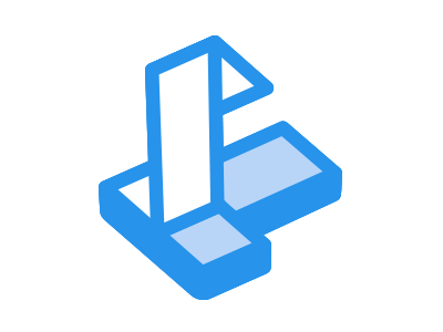 S+T monogram, symbol logo monogram