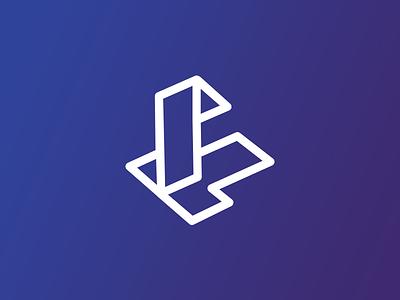 S+T monogram t s logo symbol monogram st