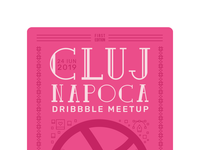 Dribble meetup cluj attachment