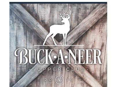 Buckaneer Supper Club