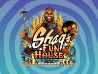Shaq's House