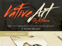 Vative actions prev