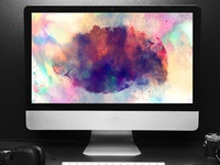 15 Watercolour Designer Artistic Backgrounds