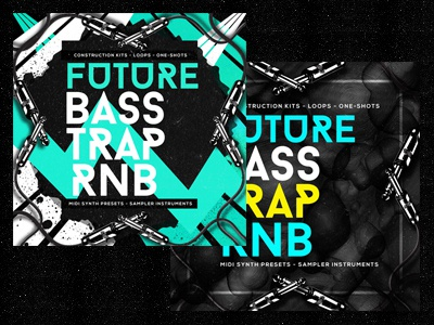 Music Producer Sound-Pack Artwork electro hiphop trap rnb bass music producers djs artwork loopmasters music producer samples