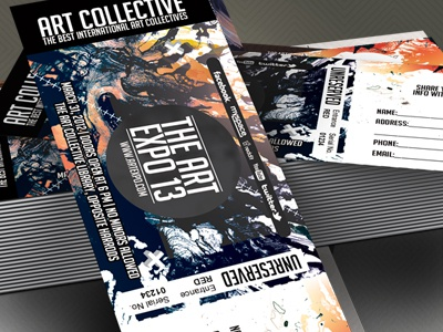 art expo art show event tickets passes v 2 by sherman jackson