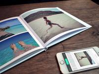 Page Builder — Printastic