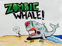 Zombie Whale