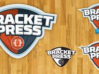 Bracketpress logos full