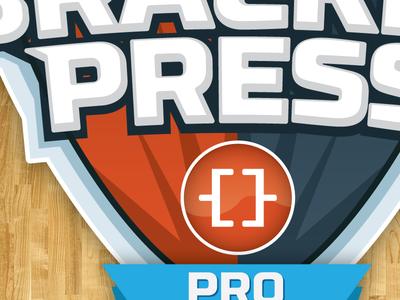 BracketPress Logo