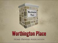 Worthington Place Logo