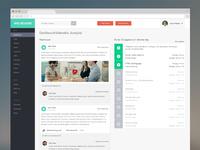 Dashboard Web: Task Management Platform