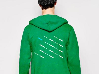 Hoodie design for Upwork