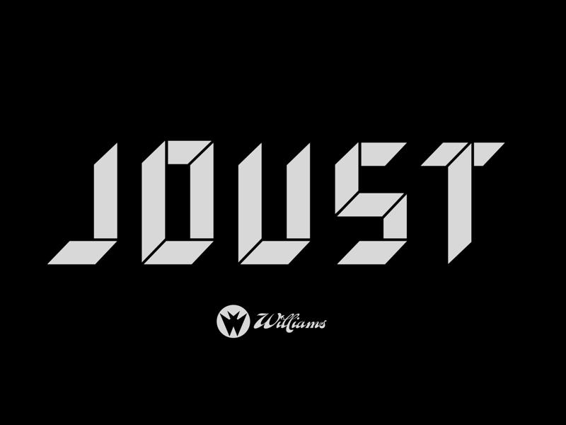 Joust Header Concept by Fred Boursier | Dribbble | Dribbble