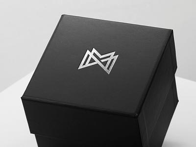 DMJ MONOGRAM LOGO logomark newyork usa investing financial agency consulting stationary brandidentity design branding luxury clothing apparel monogram logo graphic design