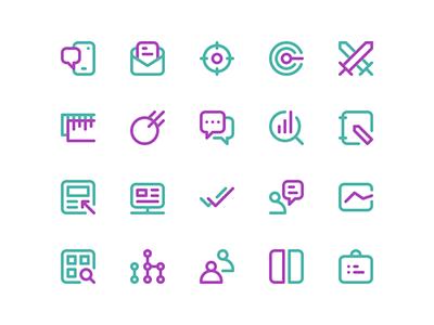 My CV's Icon jeremy benediktus jeremy flat design flat icons icon designer portfolio cv ui ux ux ui