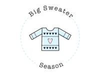 Big Sweater Season